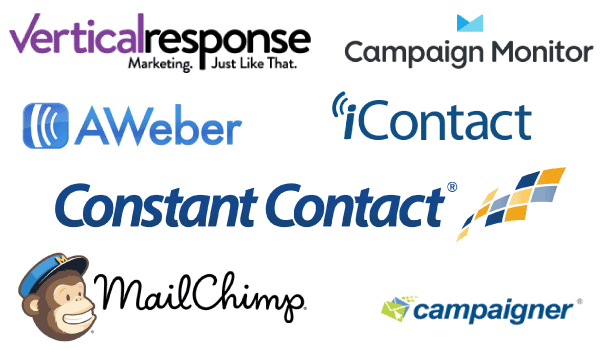 Email Platform Brands